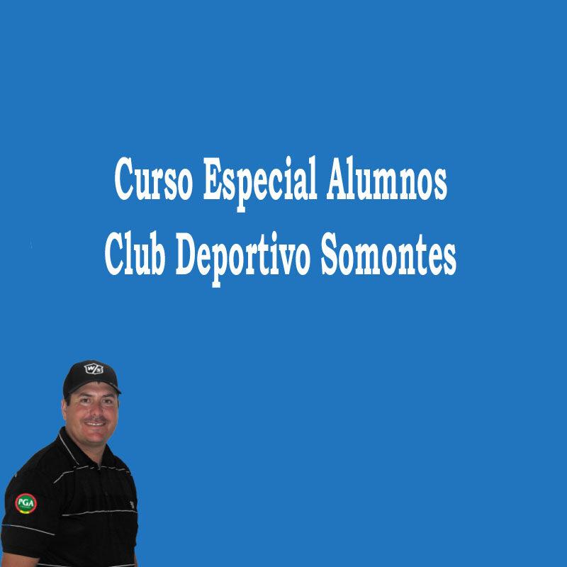 Escuela Somontes