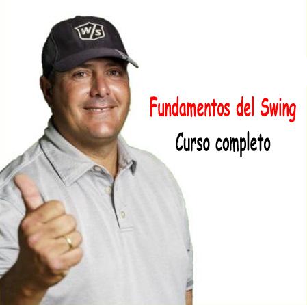Fundamentos de movilidad de las diferentes partes del Swing – Curso completo 5 temas