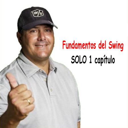 Capítulo – Fundamentos de movilidad de las diferentes partes del Swing – 1.- La importancia de tener un buen grip